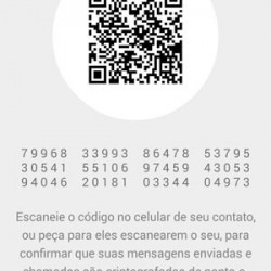 whatsappqr-code